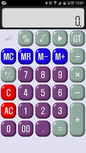 Cami Calculator 2