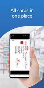 Folio: Mobile Wallet, Digital Card & ID Scanner
