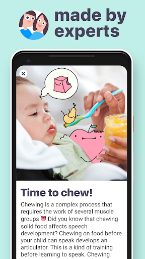 Baby Tips: The Ultimate Parental Guide 1.6.10 Screenshots 6