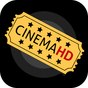 Cinema HD 2021 Movies TV Shows 1.2 by CinemaApps logo