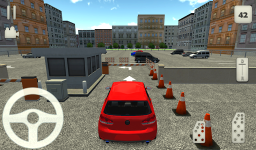 Télécharger Gratuit Real Car Parking  APK MOD (Astuce) screenshots 1
