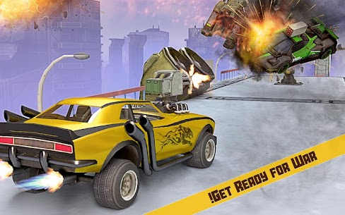 Player Car Shooting Fire Games 2020 Hack Online [Android & iOS] 4