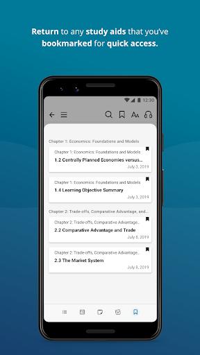 Pearson eText modavailable screenshots 3