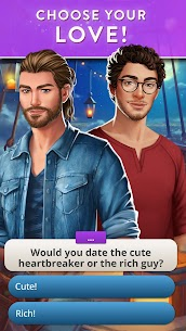 My Love: Make Your Choice! Mod Apk (Free Premium Choices) 7