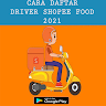 CARA DAFTAR DRIVER SHOPEE FOOD 2021 PASTI DITERIMA APK Icon