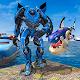 Shark Robot Transformation Game para PC Windows