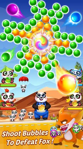 Bubble Shooter 5 Panda screenshots 3