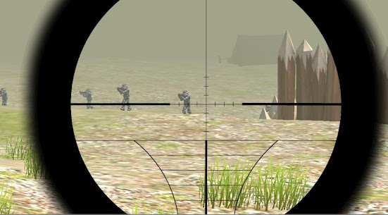 Sniper Shooter 3D Free Hack Game Android & iOS 1
