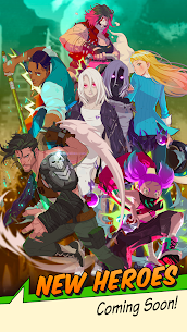 Undead World Mod Apk: Hero Survival (Damage Multiplier) 7