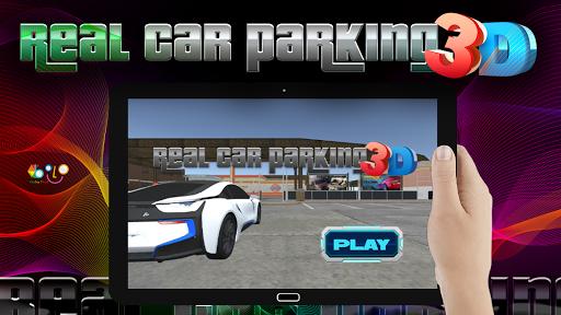 Real car parking 3D  apktcs 1