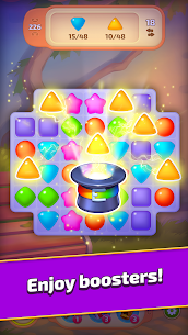 Fun Story: Play & Relax Mod Apk (Unlimited Money) 3