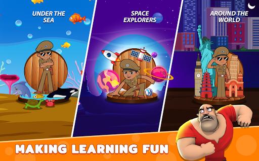 Little Singham : Kids Early Learning App | Games apktram screenshots 17