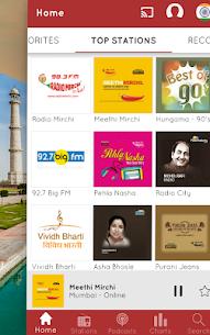 myTuner Radio FM and Online Radio MOD (Pro) 1