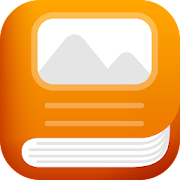 My Dictionary -Collection Management App-  Icon