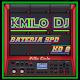Batería SPD-KD (Champeta) para PC Windows