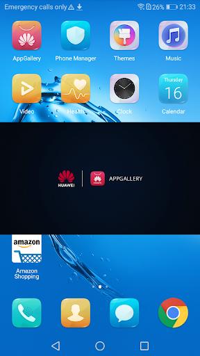 HUAWEI Video Player screenshots 5