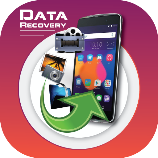 Data recovery: photo recovery & Video recovery