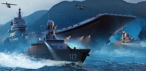 TÀU CHIẾN HIỆN ĐẠI: Hải chiến Online APK 0