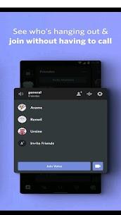 Sender messenger For Android 5