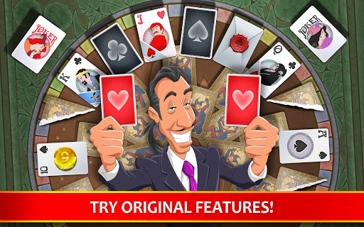 Solitaire Perfect Match 2020.7.2048 screenshots 9
