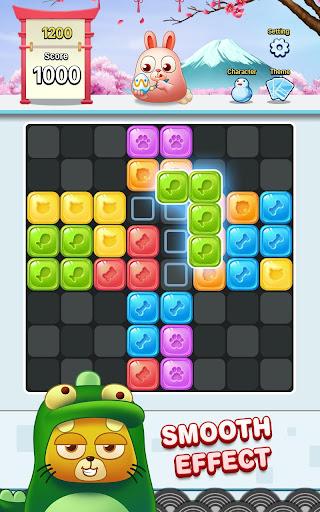 Block Puzzle Character screenshots 13