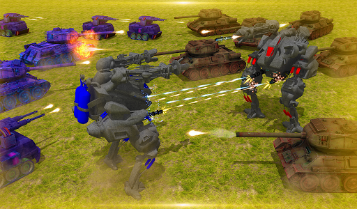 Epic Battle Simulator: Advance War 2.2 screenshots 11