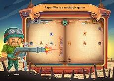 紙の戦争のおすすめ画像3