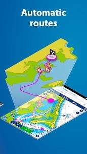 Boating HD Marine & Lakes MOD APK 5