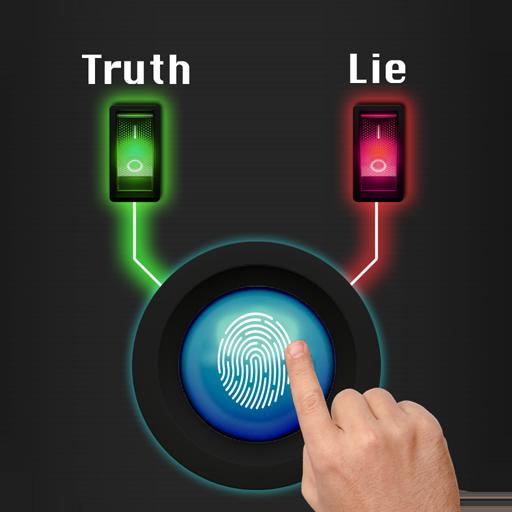 Lie Detector Simulator 2020