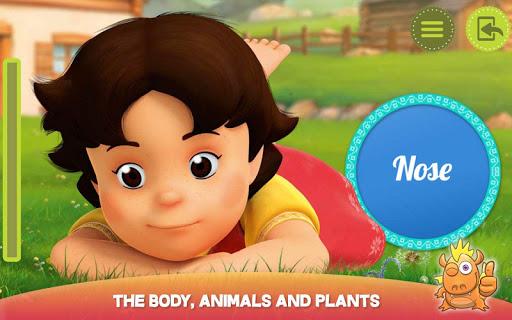 Heidi: best toddler fun games 7.0 Screenshots 2