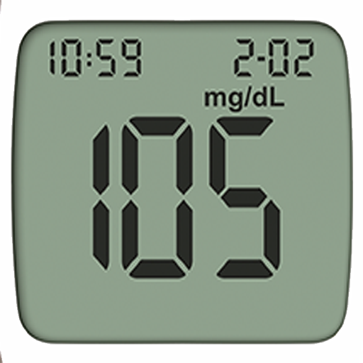 Diabetes u2013 Blood Sugar  Screenshots 1