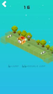 Dash Rush - Dash Runner Games