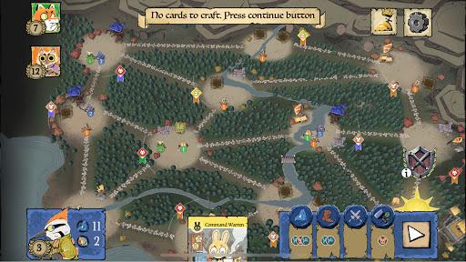 Root Board Game goodtube screenshots 5