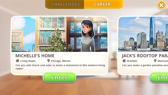 Homecraft – Home Design Game 4