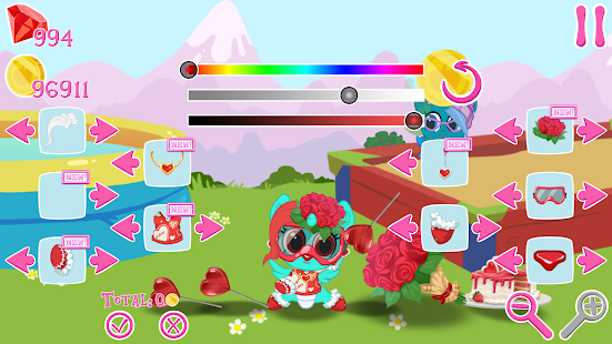 My Pocket Pony - Virtual Pet 1.83 Screenshots 10