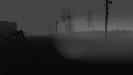 Siren Head Field  Screenshots 1