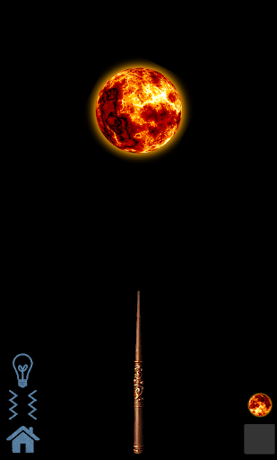 Magic wand simulator apkmr screenshots 2