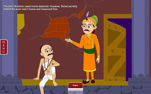 Birbal Cooks For PC Windows (7, 8, 10, 10X) & Mac Computer Image Number- 16