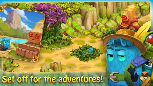 Charm Farm: Village Games. Magic Forest Adventure. 1.149.0 screenshots 13
