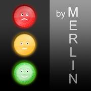 Merlin Noise Traffic Lights