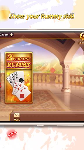 Rummy Tiger screenshots 2