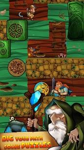 Diggy Loot: Dig Out – Treasure Hunt Adventure Game 3