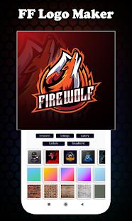 FF Logo Maker - Esport & Gaming Logo Maker