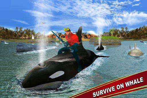 Sea Hero Water Adventure screenshots 2