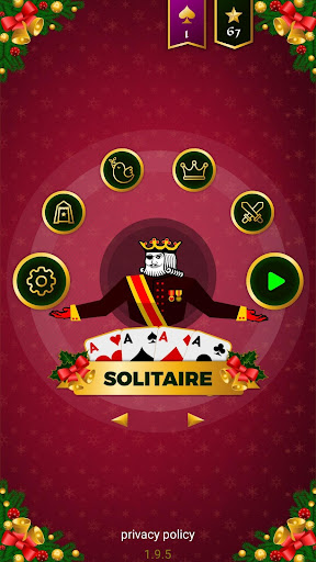 Klondike Solitaire apktram screenshots 1