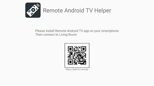 Foto do Remote Android TV Helper
