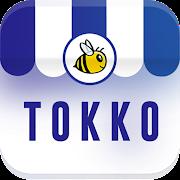 Tokko Online Shop - Buat Toko Online cuma 15 Detik