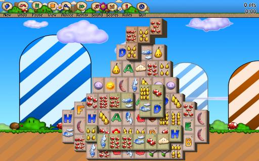 Mahjong In Poculis apkdebit screenshots 2