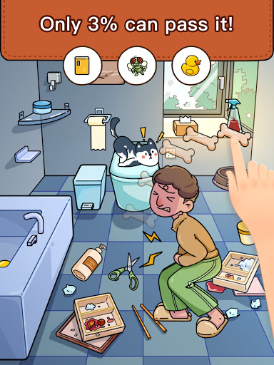 Find Out - Find Something & Hidden Objects 1.4.26 screenshots 18