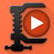 ビデオ圧縮 MP4